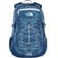 The North Face Borealis Classic rugzak 29 L blauw/wit